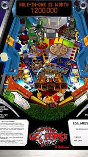 Pinball Arcade for iPhone and iPad – blappmarket